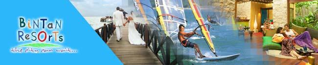 Lowongan Kerja Riau PT Bintan Resort Cakrawala Terbaru 2011