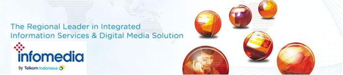 Lowongan Kerja PT Infomedia Nusantara Juni 2013