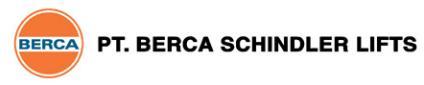 PT Berca Schindler Lifts; Schindler Career Development Program