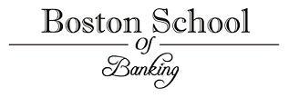 boston school of banking