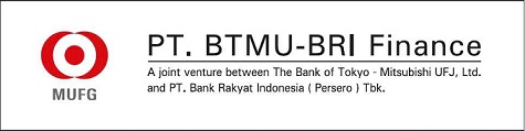 Leasing Mesin Percetakan BTMU - BRI Finance